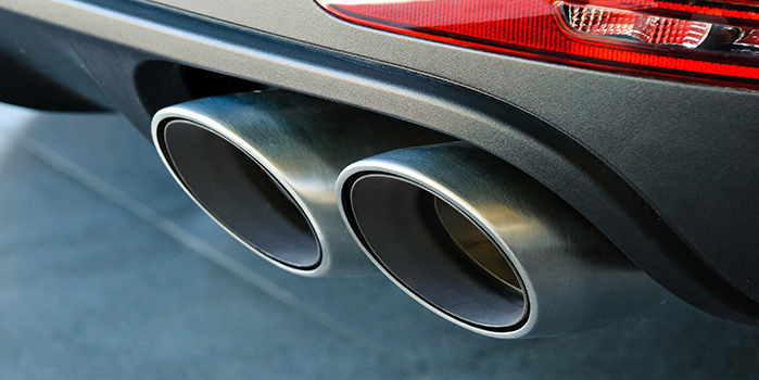 TAIL-PIPE